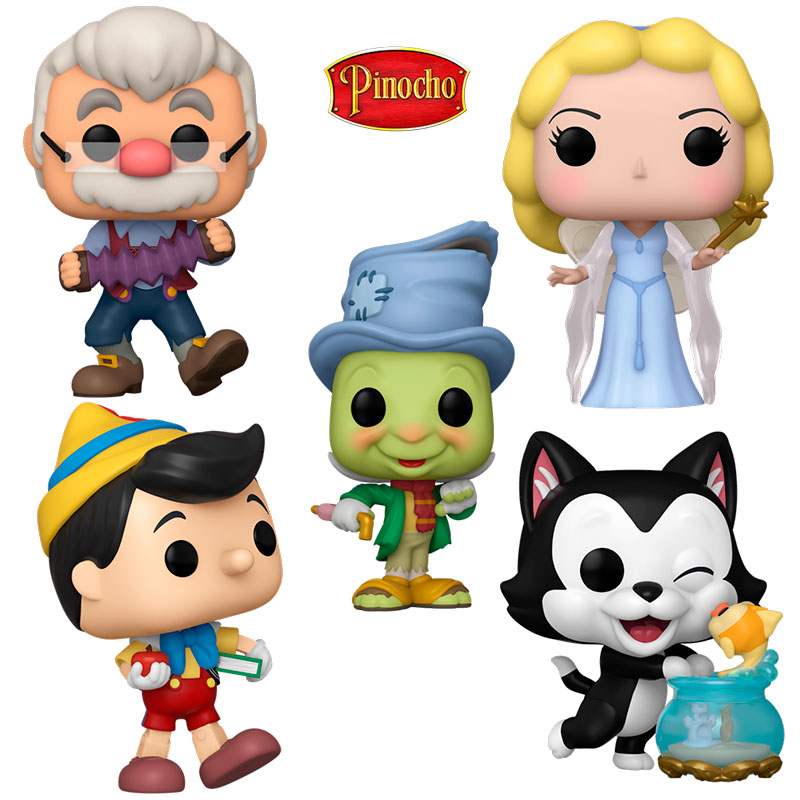 pack-funko-pop-pinocho-disney