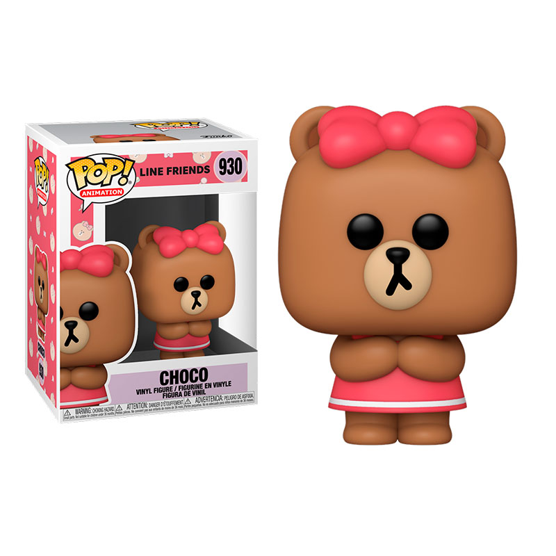 funko-pop-choco-930-line-friends