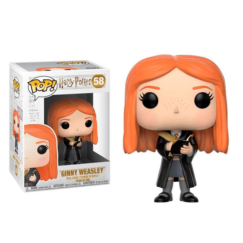 funko-pop-ginny-weasley-58-harry-potter