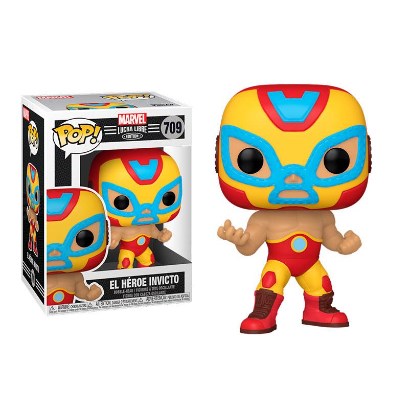 funko-pop-iron-man-709-lucha-libre-el-heroe-invicto-marvel