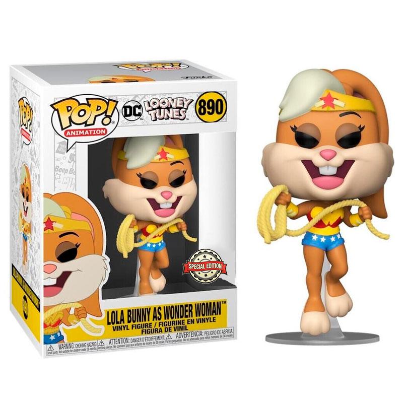 funko-pop-lola-bunny-890-looney-tunes-special-edition-dc-wonder-woman