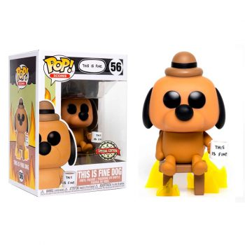 funko-pop-this-is-fine-dog-56-special-edition