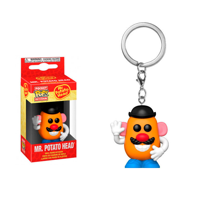 llavero-funko-pocket-pop-mr-potato-head-retro-toys