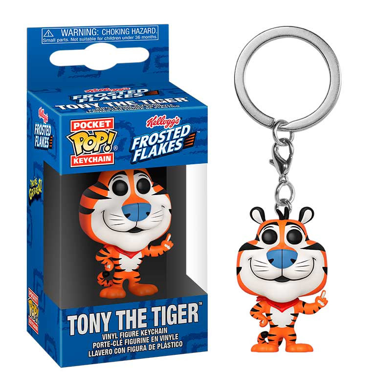 llavero-funko-pocket-pop-tony-the-tiger-kellogs