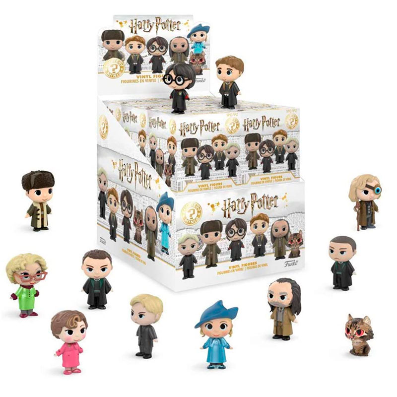 funko-mystery-minis-harry-potter