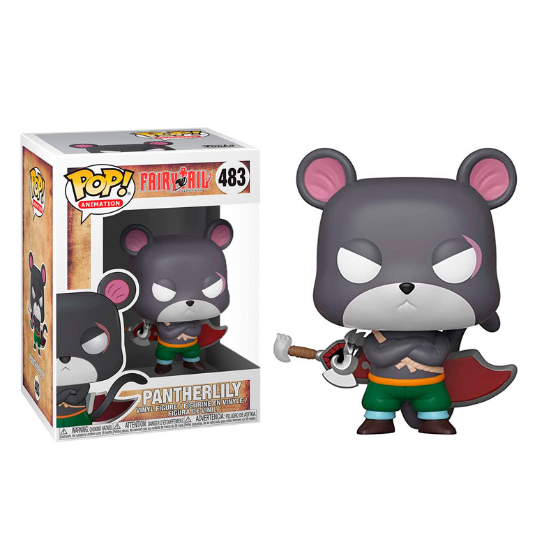 funko-pop-pantherlily-483-fairytail-anime-manga