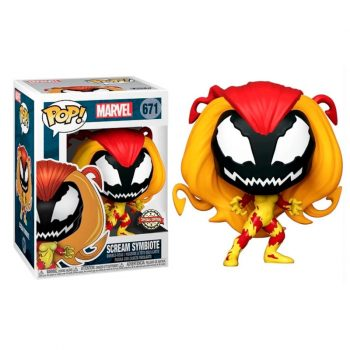 funko-pop-scream-symbiote-671-special-edition-marvel