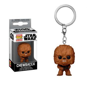 llavero-funko-pocket-pop-chewbacca-star-wars