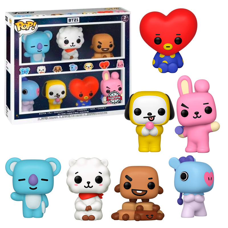 funko-pop-bt21-7-pack