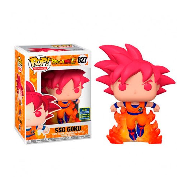 funko-pop-ssg-goku-827-limited-edition-exclusive-dragon-ball-super