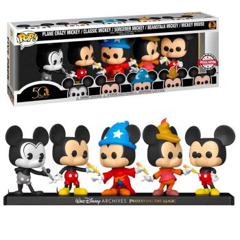 funko-pop-5-pack-mickey-archives-disney