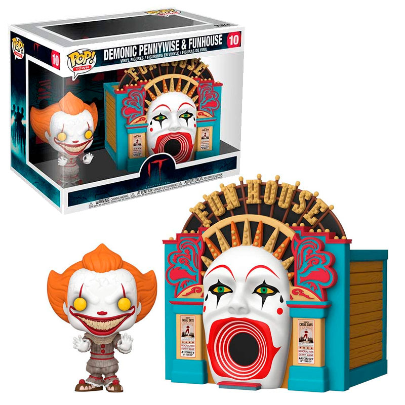 funko-pop-town-demonic-pennywise-and-funhouse-10