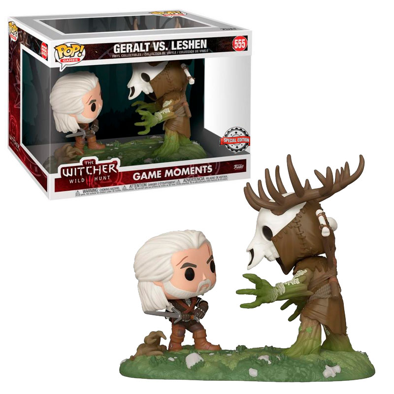 funko-pop-geralt-vs-leshen-the-witcher-game-moments-special-edition