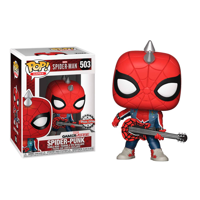 funko-pop-spider-punk-503-spiderman-special-edition