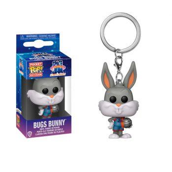 llavero-funko-pocket-pop-bugs-bunny-space-jam
