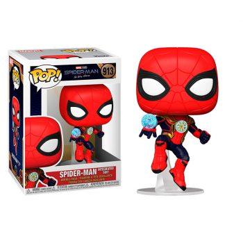 funko-pop-spiderman-traje-integrado-913-spiderman-no-way-home