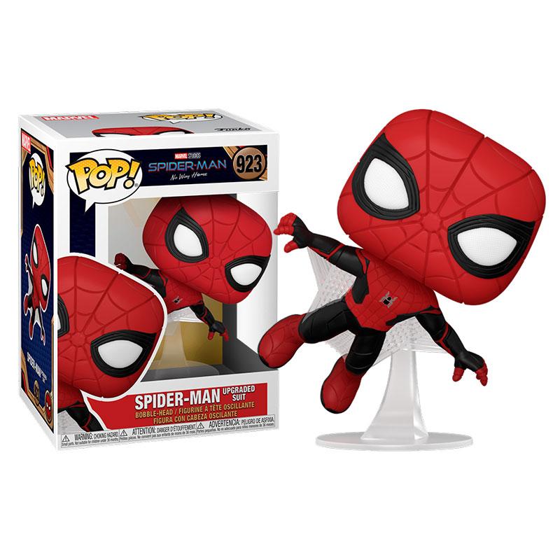 funko-pop-spiderman-traje-mejorado-923-no-way-home-marvel