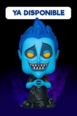 Hades-diamond