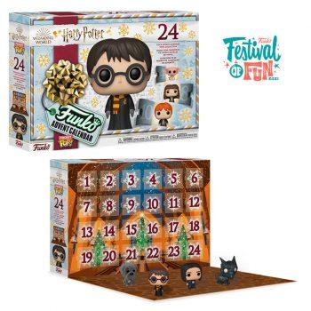 calendario-adviento-funko-harry-potter-2021