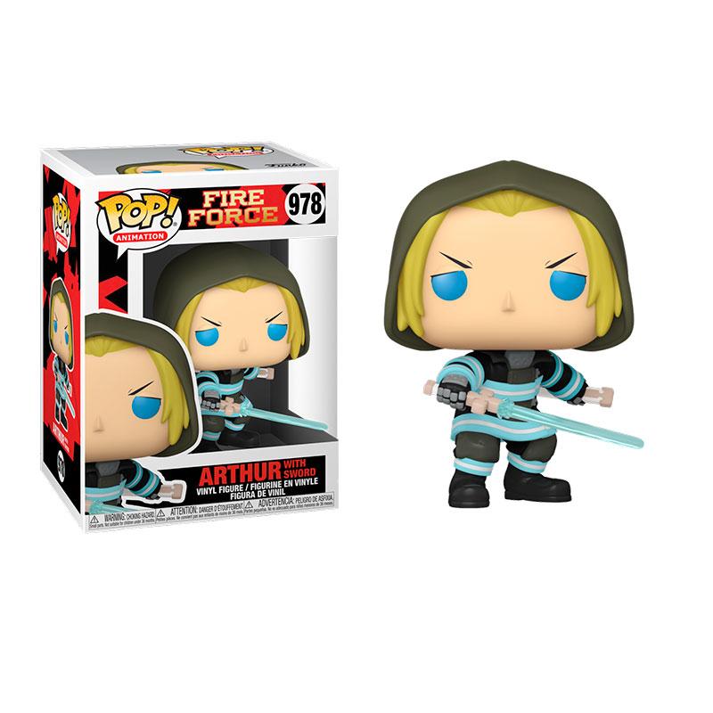 funko-pop-arthur-con-espada-978-fire-force