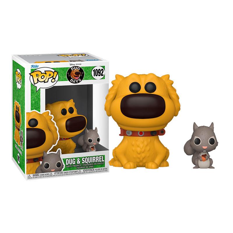 funko-pop-dug-con-ardilla-1092-dug-days-disney-pixar