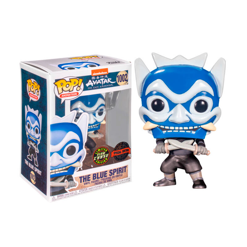 funko-pop-the-blue-spirit-chase-glows-in-the-dark-1002-avatar-special-edition