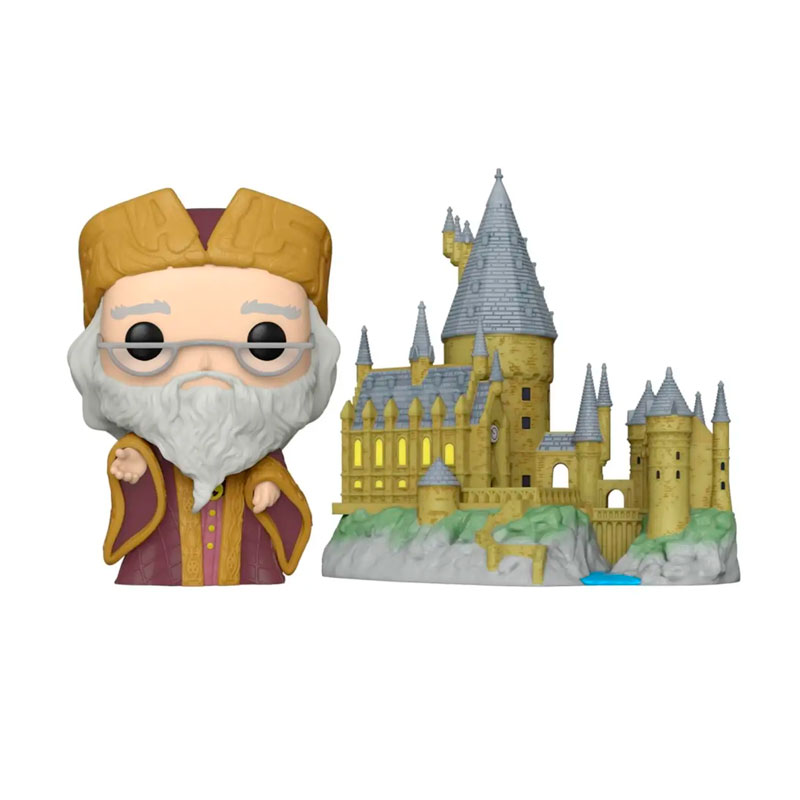 funko-pop-town-dumbledore-con-hogwarts-festival-of-fun
