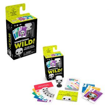 juego-de-cartas-funko-something-wild-pesadilla-antes-de-navidad-disney