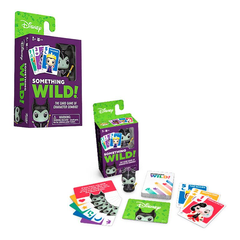 juego-de-cartas-funko-something-wild-villanos-disney