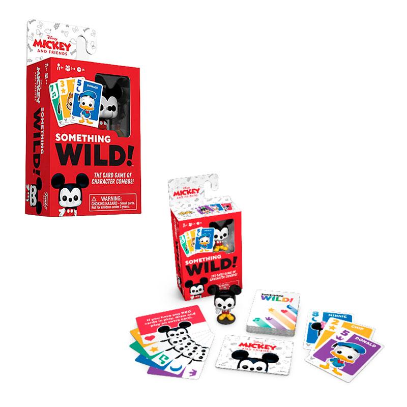 juego-de-cartas-something-wild-mickey-y-amigos-disney