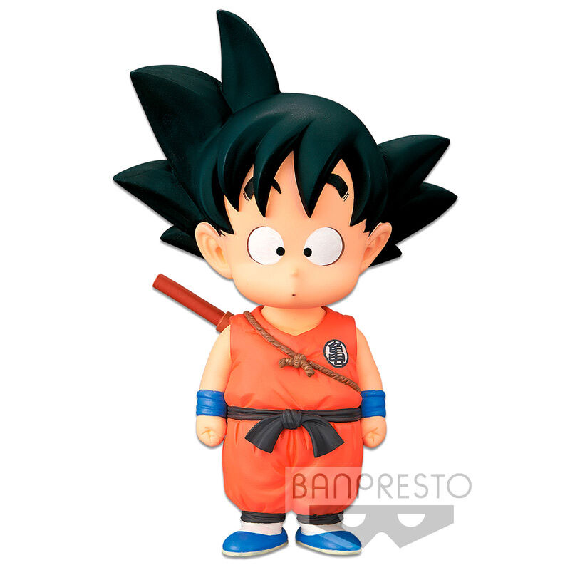 Figura-Son-Goku-Dragon-Ball-Collection-vol-03