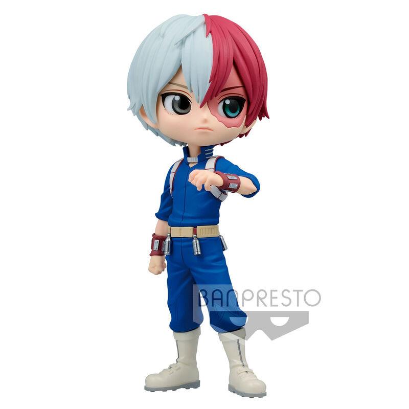 Figura-Torodoki-My-Hero-Academia-Q-Posket-Banpresto