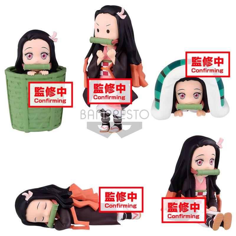 Figura-World-Collectable-Nezuko-Kamado-Demon-Slayer-Kimetsu-No-Yaiba