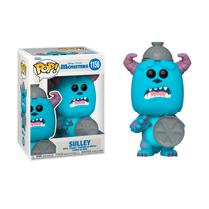 funko-pop-sulley-1156-monsters-inc-20-aniversario-disney-pixar
