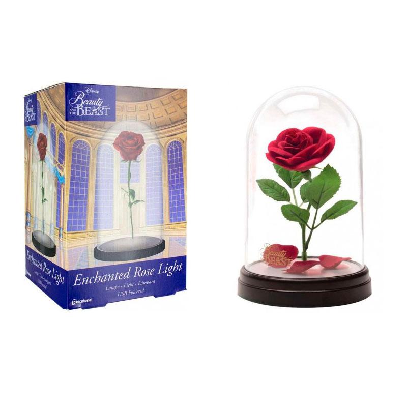 lampara-rosa-encantada-la-bella-y-la-bestia-disney