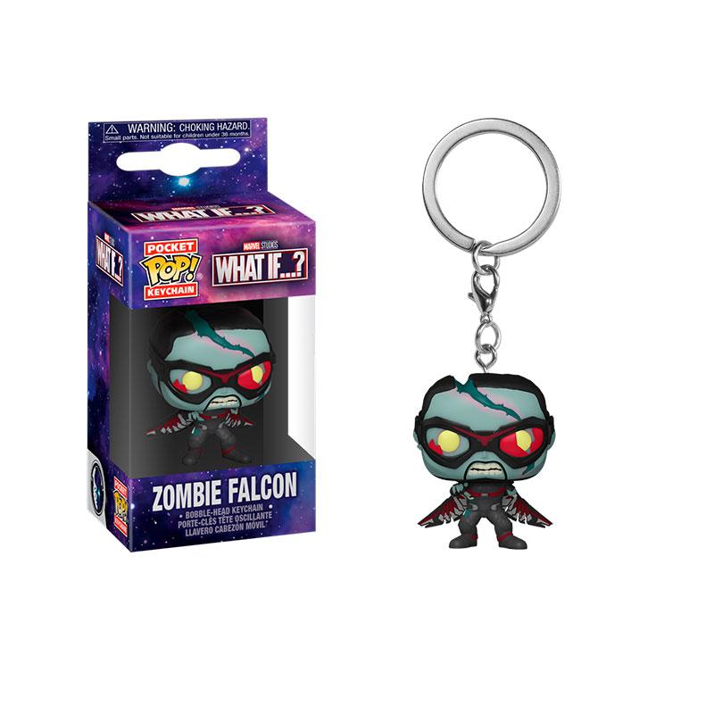 llavero-funko-pocket-pop-falcon-zombie-what-if