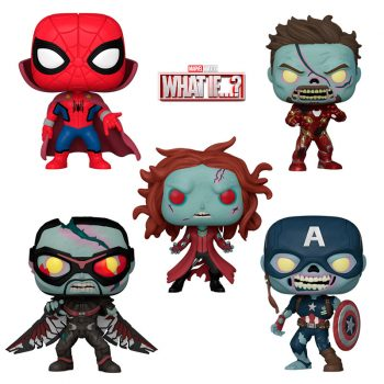 pack-funko-pop-what-if-zombie-marvel